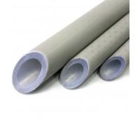 Lituojamas vamzdis PPR stabilizuotas aliuminiu 16 x 2,4 mm