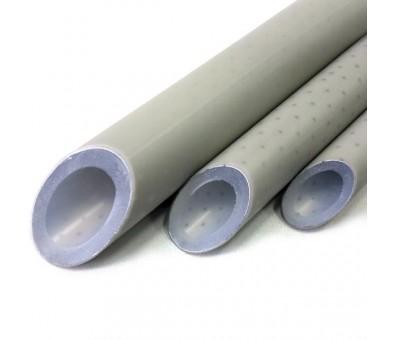 Lituojamas vamzdis PPR stabilizuotas aliuminiu 40 x 5,9 mm