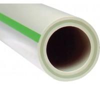 Lituojamas vamzdis PPR stabilizuotas stiklo pluoštu 20 x 3,4 mm