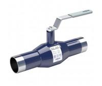 Plieninis privirinamas rutulinis ventilis Dn100 PN40 VEXVE