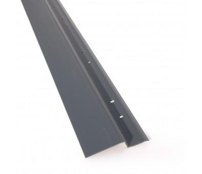 Profilis drenažinės membranos užbaigimui, 2m