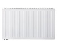 HM radiatorius Galant UNI 22 600 / 1200 universalaus pajungimo