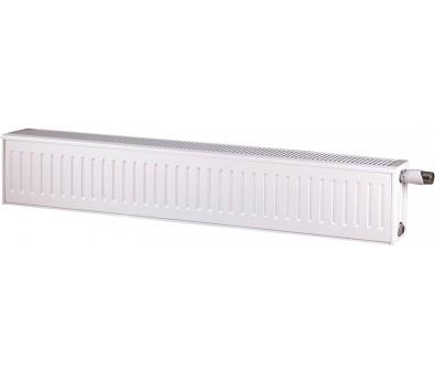 HM radiatorius Galant UNI 33 350 / 1400 universalaus pajungimo