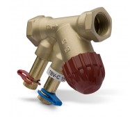 Balansinis vožtuvas TBV-C DN15 IMI Hydronic