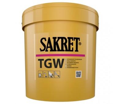 Giluminis gruntas Sakret TGW 5 l