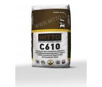 Savaime išsilyginantis mišinys MITTO C610 25 kg