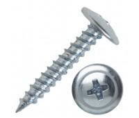 Sraigtas - savisriegis į metalą cinkuotas 4,2 x 25 mm