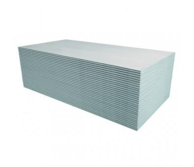 Gipso kartono plokštė standartinė GKB 12,5 x 1200 x 2000 mm