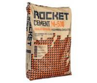 Cementas Rocket M-600 35 kg (paletė)