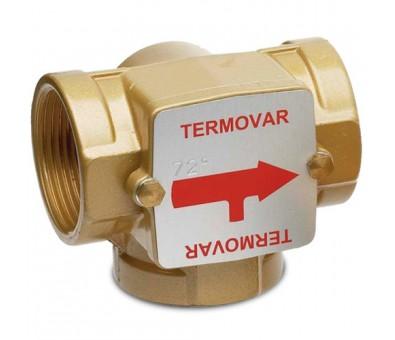 Trieigis termostatinis vožtuvas 61°C DN32 Termovar VEXVE
