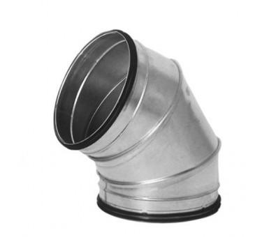 Ventiliacijos alkūnė 630 / 45°