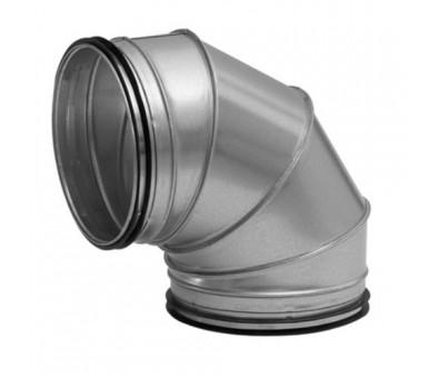 Ventiliacijos alkūnė 125 / 90°