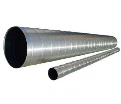 Ventiliacijos vamzdis - ortakis 200 / L-3000 mm