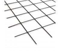 Vielos tinklas armavimui 4/100x100/2200x1250 mm