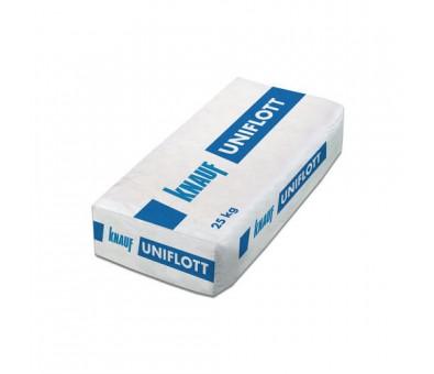 Gipsinis glaistas siūlėms Knauf Uniflott 5 kg